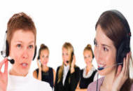 Set Up a Call Center in India Image